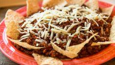 Quebec, Canadian Food, Canadian Recipes, Tortilla, Tex Mex, Spaghetti, Tacos, Ethnic Recipes, Main Attraction