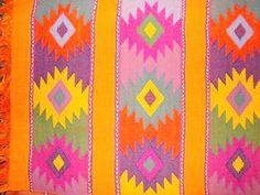 More Mayan textiles