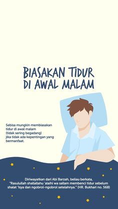 Tidur di awal waktu Islamic Quotes Wallpaper, Islamic Love Quotes, Islamic Inspirational Quotes, Muslim Quotes, Motivational Quotes, Reminder Quotes, Self Reminder, Best Quotes, Life Quotes