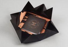 Album artwork packaging