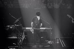 141115 YongHwa Arena Tour WAVE in Sendai Japan ©LAM