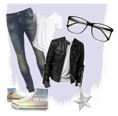 """Guys"" by lillyzhere on Polyvore featuring art"
