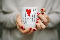 335/365 I love coffee | Flickr - Photo Sharing!