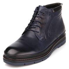 Ботинки мужские ditto 6324