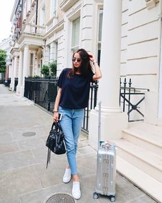 Pin by Ilhaam Omar on Fashion in 2019 Simple Outfits, Summer Outfits, Casual Outfits, Star Fashion, Girl Fashion, Fashion Outfits, Fasion, Kelsey Merritt, Cool Girl Style