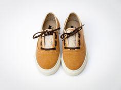 Shoes Salmão MOOD #9