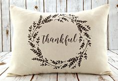 Hey, I found this really awesome Etsy listing at https://www.etsy.com/listing/240332850/thanksgiving-pillow-wreath-pillow-fall