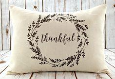 My Favorite Fall Pillows