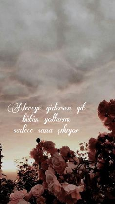 True Quotes, Best Quotes, Qoutes, City Wallpaper, Wallpaper Quotes, Screen Wallpaper, Most Beautiful Love Quotes, Learn Turkish Language, Sunflower Wallpaper