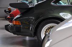 911's at Sportwagen Klassiker Berlin