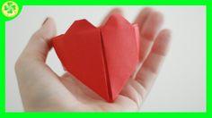 Filmik prezentujący sposób powstawania prześlicznego pierścienia w kształcie serca!   #serce #serduszko #origami #pierścionek #pierścień #heart #ring #instrukcja #instructions #diy #zróbtosam #handmade #tutorial #poradnik #jakzrobić #howto #craft #crafts #papercraft #youtube #film #filmik #movie #wideo #video #lubietworzyc