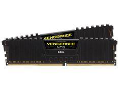 Corsair Vengeance LPX DDR4 2666MHz 16GB Hukommelse (RAM)