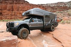Taste great wild boar recipes that are excellent for family events or for friends.  Here you can download and get into creating terrific meals to share.  http://boarhogrecipes.com The Ultimate Hunting Vehicle: Earthroamer XV-LT