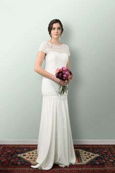 Beautiful Wedding Dresses and more lovingly designed and created in the heart of Wellington New Zealand by our small and experienced team at Sophie Voon Bridal. Silk Crepe, Silk Satin, Charleston Dress, Daisy, Delicate, Art Deco, Inspired, Bridal, Wedding Dresses