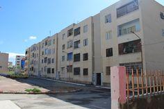 Cité 50 logement