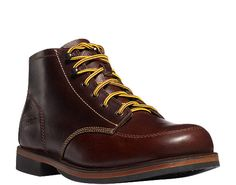 """Danner - Danner® Jack Chocolate 5"""" Casual Boots - Boots"""