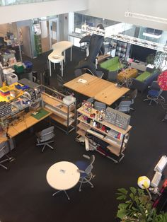 MIT Media Lab Maker Space