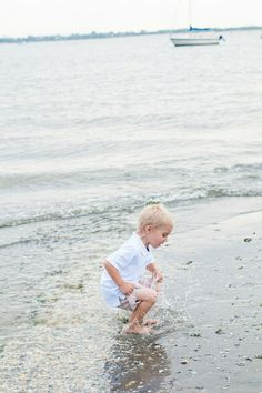 Five Easy Tips For Capturing Great Beach Photos - MCP Photography Blog
