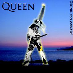 Queen Moodboard