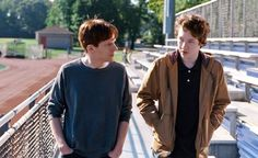Cannes 2015 - Louder Than Bombs by Joachim Trier with Isabelle Huppert, Jesse Eisenberg & Gabriel Byrne