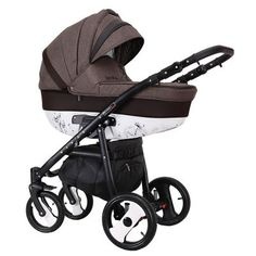 Coletto Carucior Savona Decor 3 in 1 Ball Dresses, Baby Strollers, Children, Sd, Design, Kids Wagon, Baby Prams, Young Children, Gala Dresses