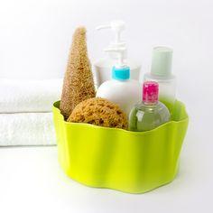 QUALY Flow Bowl : Multipurpose Bowl 流形筒S Soap, Flow, Trays, Plate, Soaps