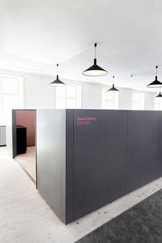 office interior design, HelleFlou,design,interiors
