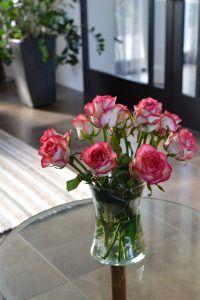Glass Vase, Elegant, Table Decorations, Gentleman, Roses, Baby, Life, Center Part, World
