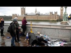 Kurt and Melissa Cochran from West Bountiful, Utah, were on Westminster Bridge when the terrorist struck them at around Mr Cochran died and his wife is in hospital with a broken leg and rib. Katie Hopkins, Westminster Bridge, Westminster Attack, London Police, Men Lie, Houses Of Parliament, Theresa May, Sky News, London