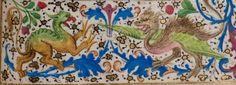 """Lateinisches Stundenbuch """"Sachsenheim- Gebetbuch"""" Gent? um 1460 Cod.brev.162  Folio 143r"""