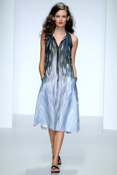 Maria Grachvogel Spring 2014 Ready-to-Wear - Collection - Gallery - Style.com