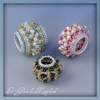 Free Beaded Bead Patterns
