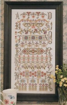 Gallery.ru / Фото #1 - Rosewood Manor Designs - bobrika