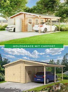 Die 140 Besten Ideen Zu Aussergewohnliche Garagen Und Carports In 2021 Skurrile Ideen Carports Holzgarage