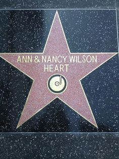 It's Official  Walk of Fame 09/25/12