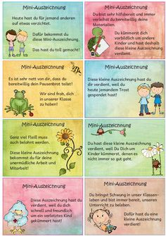 Teaching material free – Magic-one-time -… – … - Diy and Crafts Mix Kindergarten Portfolio, Classroom Management Plan, German Language Learning, Future Jobs, Teaching Materials, Primary School, Classroom Organization, Child Development, Social Skills