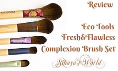 Review: Eco Tools Fresh Complexion Brush et