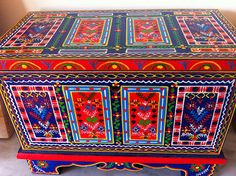 Polish folk art | Flickr: Intercambio de fotos