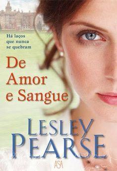 SOPA DE LETRAS: De Amor e Sangue - Lesley Pearse