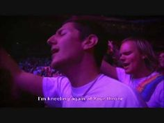 Hillsong United - Here In My Life - With Subtitles/Lyrics - Saviour King DVD - Darlene Zschech