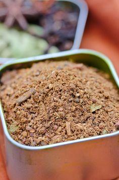 Garam Masala Recipe 3