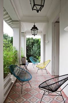 We Have Found the Most Beautiful House Ever, and Of Course it is in France — AD España | Apartment Therapy