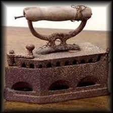 Resultado de imagem para pintar ferros antigos