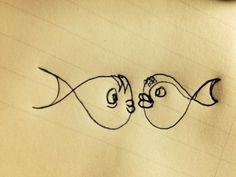 due pesci