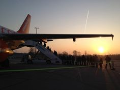 7 Tips for Surviving an EasyJet Flight... or any other budget airline for that matter...