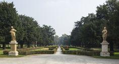 VILLE APERTE IN BRIANZA 2014 - Arese Borromeo Palace, The Garden - Cesano Maderno (MB)