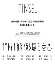T/I/N/S/E/L - Vlaamse Kaai 40, 2000 Antwerpen