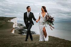 Elopement & Weddings (@blitzkneisser_foto) • Instagram-Fotos und -Videos Always Love You, Never Forget, You Never, Elope Wedding, Destination Wedding, Wedding Dresses, Foto Instagram, By Your Side, Bridal Flowers