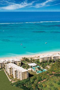 Alexandra Resort located on World Famous Grace Bay Beach Turks and Caicos.  A beautiful destination wedding location!  Contact Kairos Travel International today!  www.kairostravelinternationalllc.com