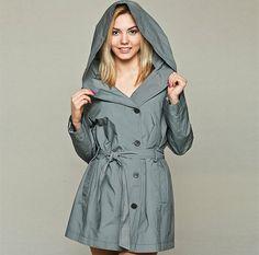 Raincoats/ Jackets